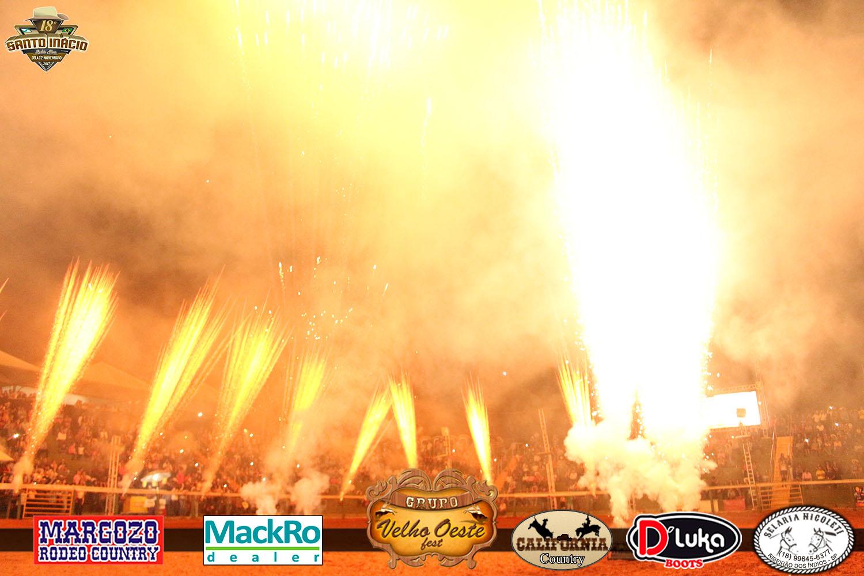 18º Santo Inácio Rodeio Show 11/11