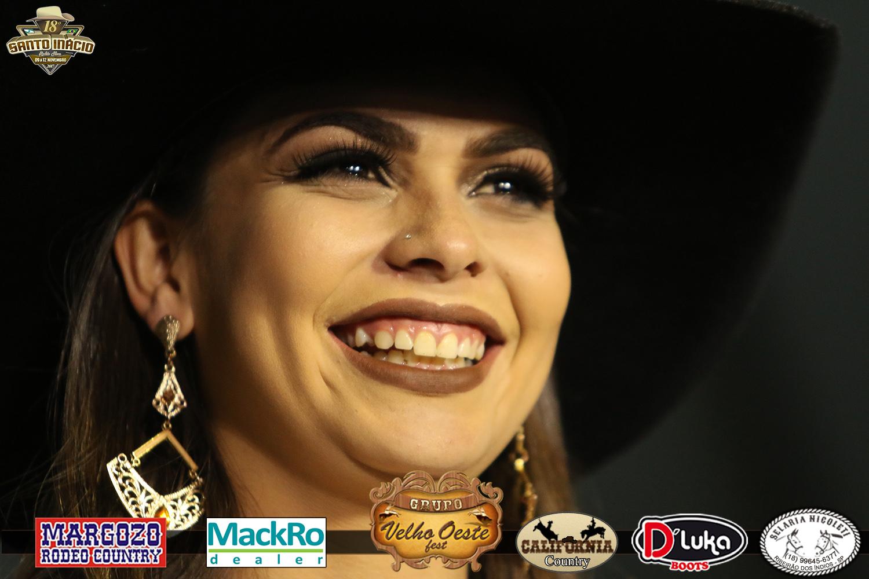 Escolha da Rainha 18º Santo Inácio Rodeio Show